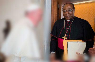 Archbishop Kalenga
