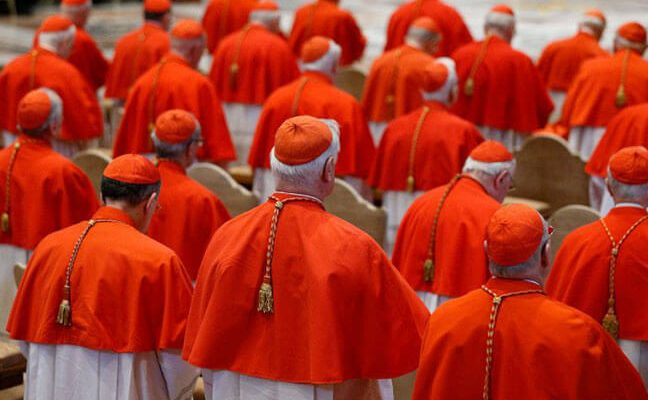Pope-Francis-Names-13-New-Cardinals