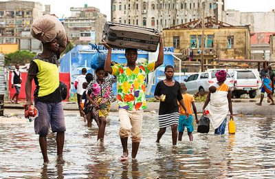 Pope-Francis-Speaks-to-Flood-Victims-of-Cyclones-Idai-And-Kenneth