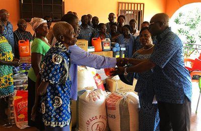 Christ-The-King-Parish-Marshall-Association-Donates-To-Weija-Leprosarium