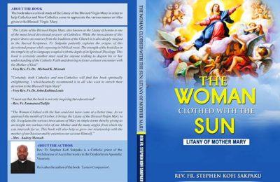 Rev.-Fr.-Stephen-Kofi-Sakpaku-Launched-His-Second-Book