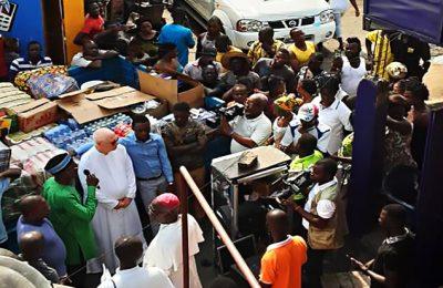 Caritas-Accra