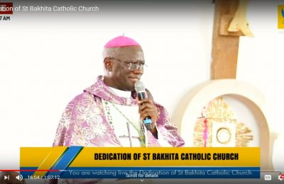 Catholic Bishops in Ghana call for live streaming of church service amidst coronavirus pandemic