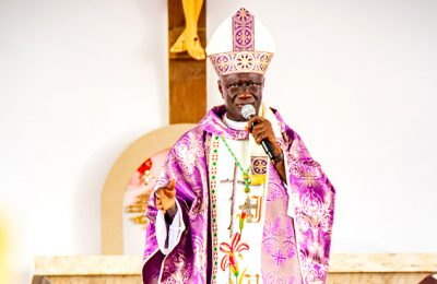 Why-should-the-LGBT-meeting-be-held-in-Ghana,-Archbishop-Kwofie-questions
