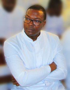 Rev. Fr. Blaise Bobi-Attachie