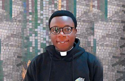 chastity and celibacy by Rev FR AMOS KWABENA QUANSAH SMA